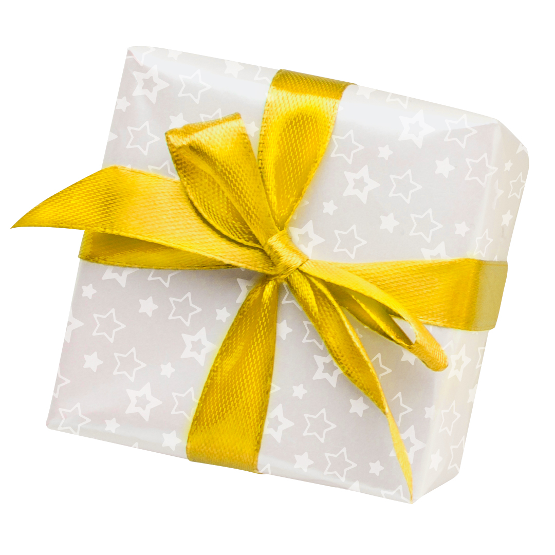 Gift-box-yellow